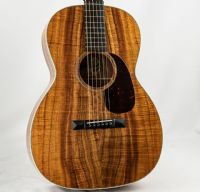 Collings 0001 Custom All Koa Guitar